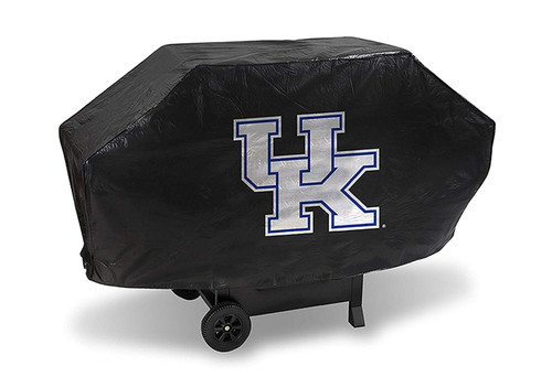 Kentucky Wildcats Grill Cover Deluxe - Special Order