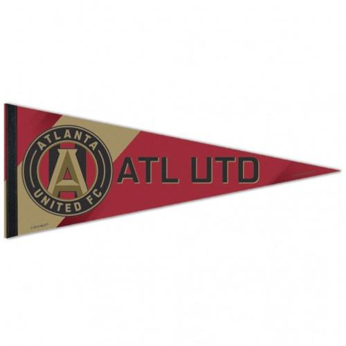 Atlanta United FC Pennant 12x30 Premium Style