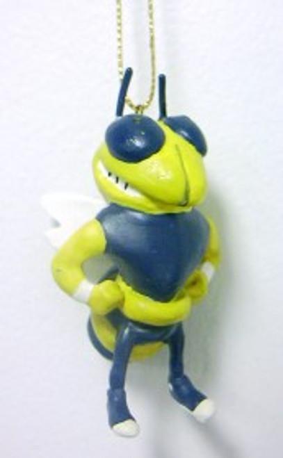 Georgia Tech Yellow Jackets Mascot Figurine