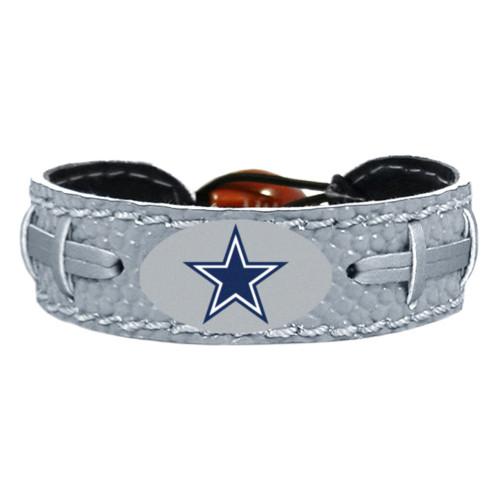 Dallas Cowboys Bracelet Reflective Football