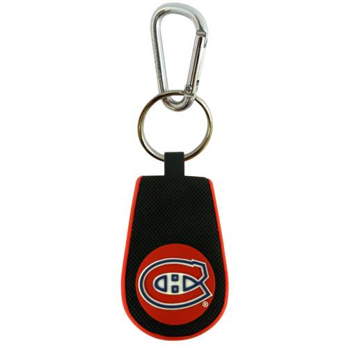 Montreal Canadiens Keychain Classic Hockey CO