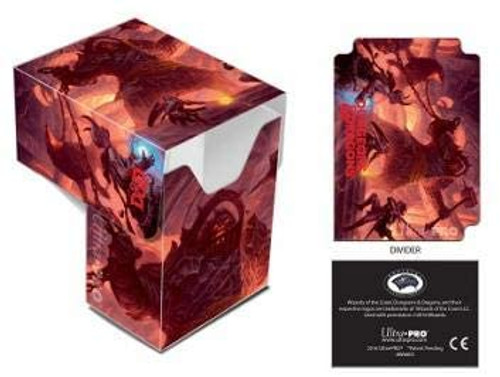 Deck Box  - Dungeons & Dragons - Fire Giant - Special Order