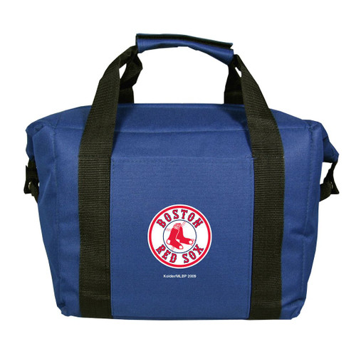 Boston Red Sox Kolder Kooler Bag 12 Pack Blue