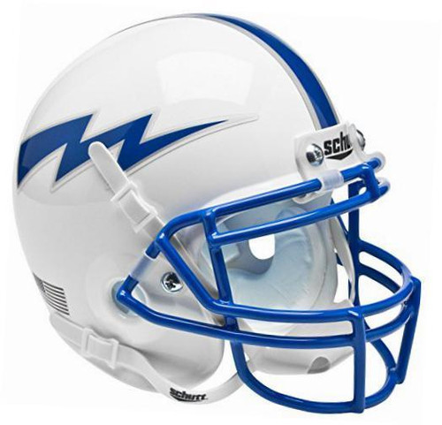 Air Force Falcons Helmet Schutt Replica Mini - Special Order