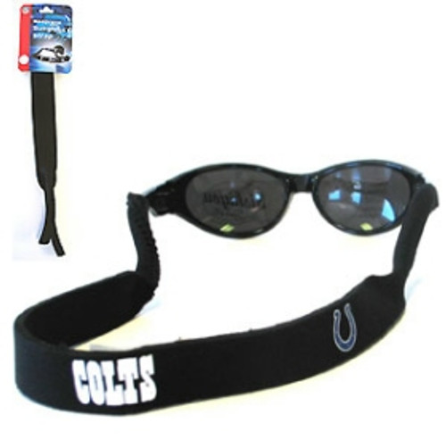 Indianapolis Colts Sunglass Strap - Special Order