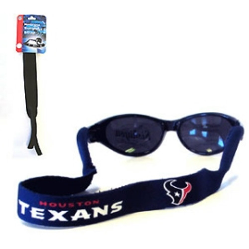 Houston Texans Sunglass Strap - Special Order
