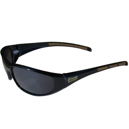 Los Angeles Rams Sunglasses Wrap Style