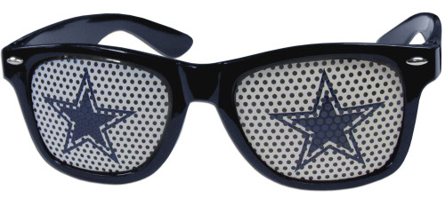 Dallas Cowboys Sunglasses Game Day Style - Special Order