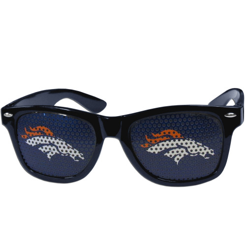 Denver Broncos Sunglasses Game Day Style - Special Order