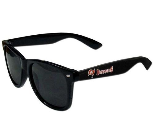 Tampa Bay Buccaneers Sunglasses Beachfarer Style - Special Order