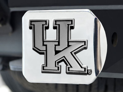 Kentucky Wildcats Hitch Cover FanMats - Special Order