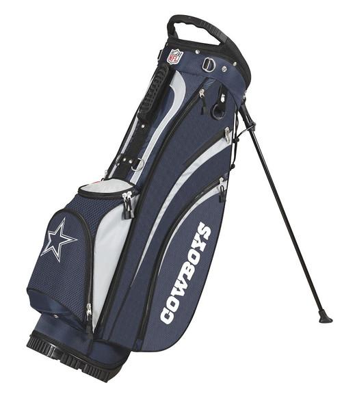 Dallas Cowboys Golf Carry Bag - Special Order