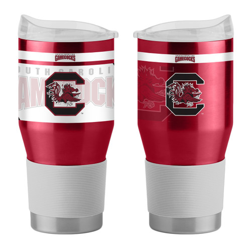 South Carolina Gamecocks Travel Tumbler 24oz Ultra Twist - Special Order