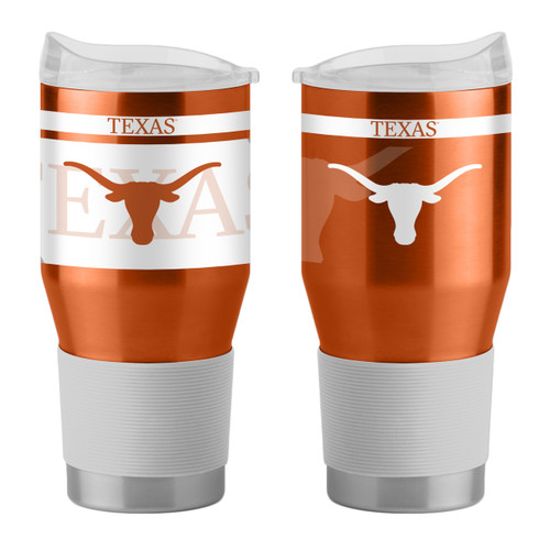 Texas Longhorns Travel Tumbler 24oz Ultra Twist - Special Order