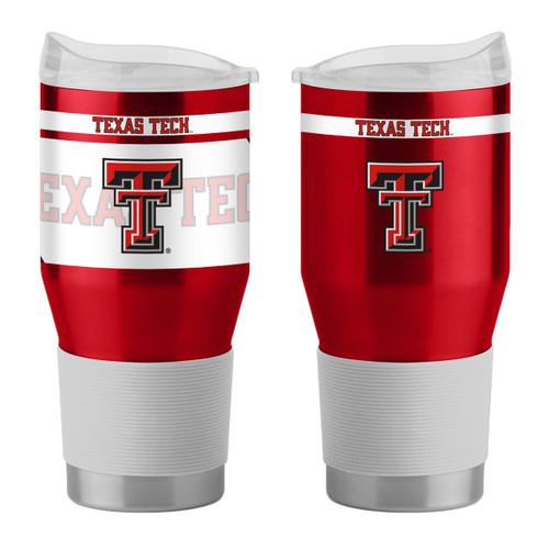Texas Tech Red Raiders Travel Tumbler 24oz Ultra Twist - Special Order
