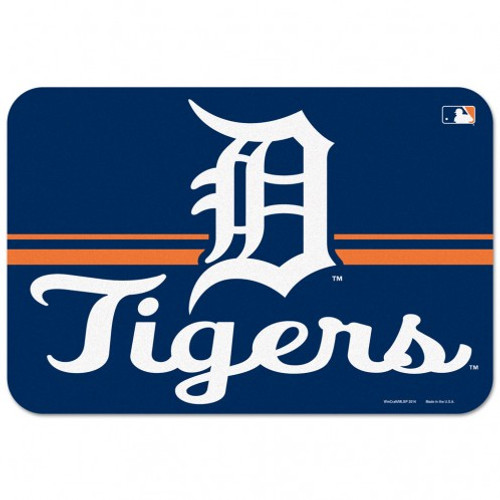 Detroit Tigers Small Mat - 20x30 - Wincraft - Special Order