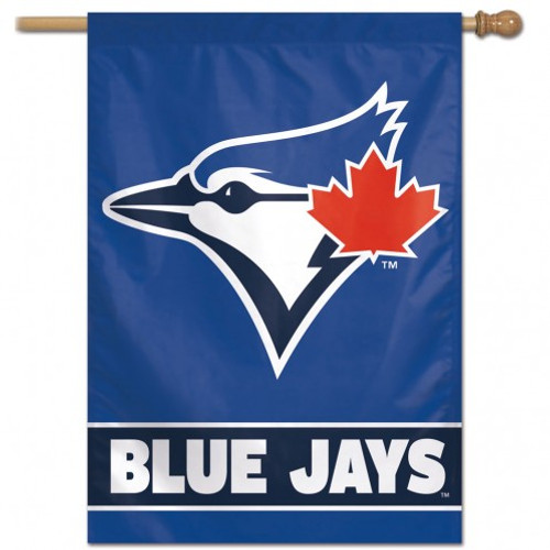 Toronto Blue Jays Banner 28x40 - Special Order