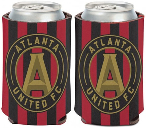 Atlanta United FC Can Cooler - Special Order