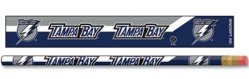 Tampa Bay Lightning Pencil 6 Pack