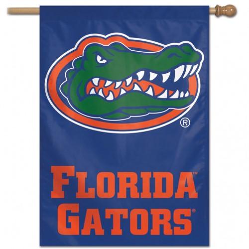 Florida Gators Banner 28x40 Vertical Alternate Design - Special Order