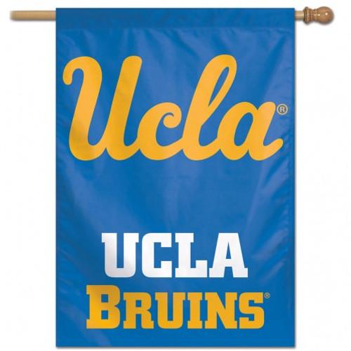UCLA Bruins Banner 28x40 Vertical Second Alternate Design - Special Order