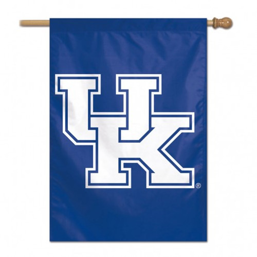 Kentucky Wildcats Banner 28x40 Vertical - Special Order
