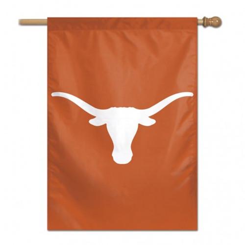 Texas Longhorns Banner 28x40 Vertical - Special Order