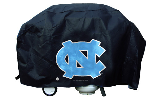 North Carolina Tar Heels Grill Cover Deluxe - Special Order
