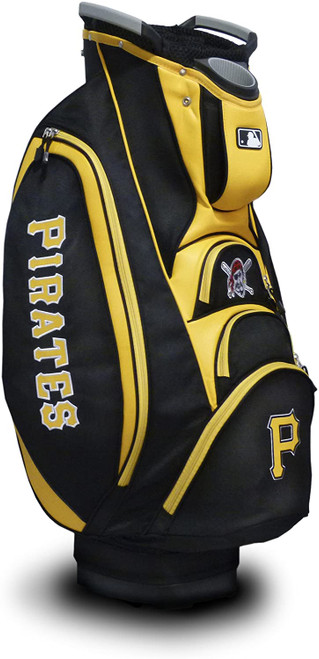 Pittsburgh Pirates Golf Bag - Victory Cart Bag - Special Order