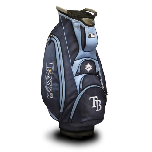 Tampa Bay Rays Golf Bag - Victory Cart Bag - Special Order