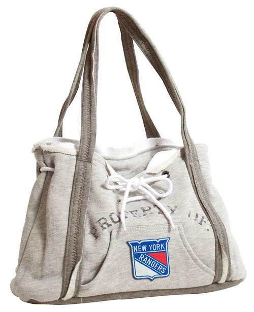 New York Rangers Hoodie Purse - Special Order