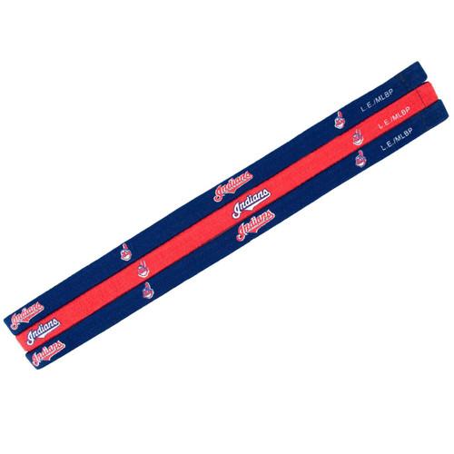 Cleveland Indians Headband - Elastic
