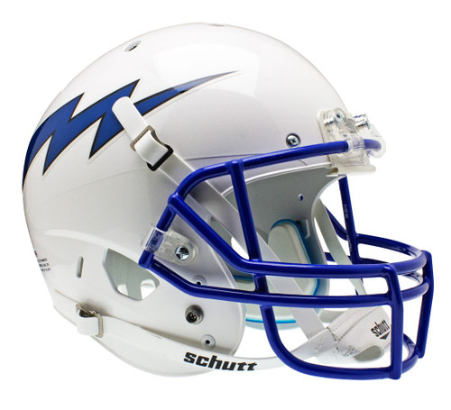 Air Force Falcons Schutt XP Full Size Replica Helmet - Special Order