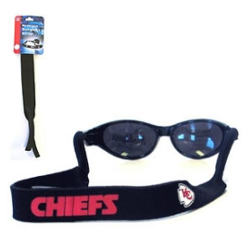 Kansas City Chiefs Sunglasses Strap - Special Order
