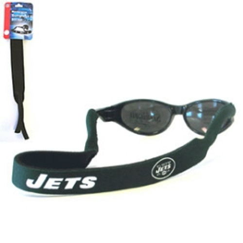 New York Jets Sunglasses Strap - Special Order