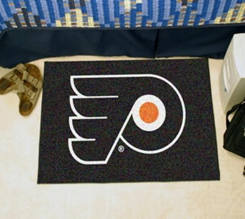 Philadelphia Flyers Rug - Starter Style - Special Order