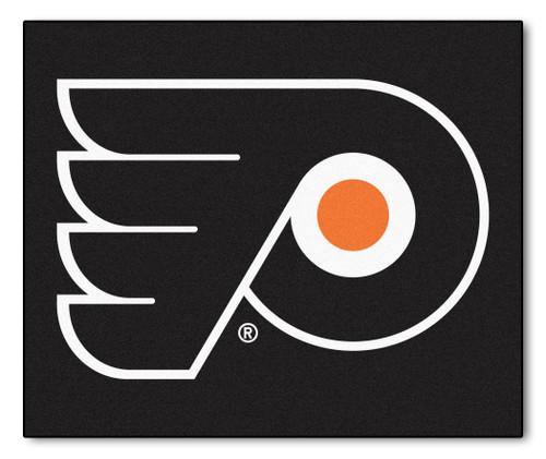 Philadelphia Flyers Area Mat Tailgater - Special Order