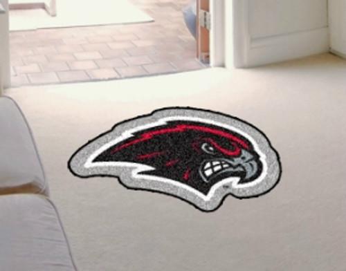 Utah Utes Area Rug - Mascot Style - Special Order