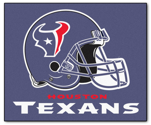 Houston Texans Area Mat Tailgater - Special Order