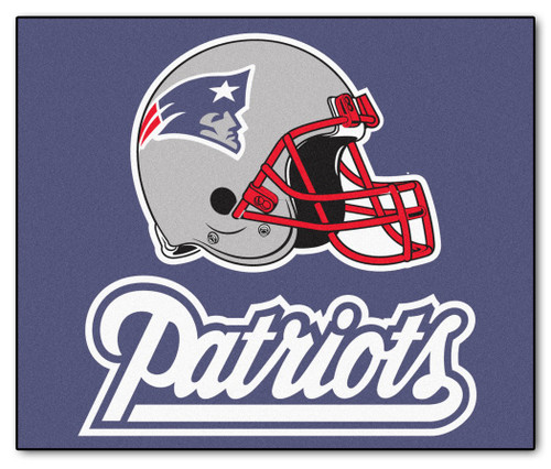 New England Patriots Area Mat Tailgater - Special Order