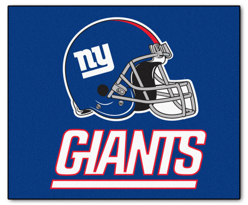 New York Giants Area Mat Tailgater - Special Order