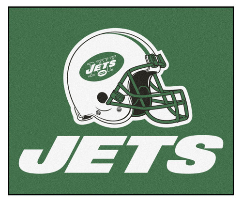 New York Jets Area Mat Tailgater - Special Order