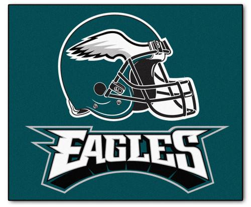 Philadelphia Eagles Area Mat Tailgater - Special Order