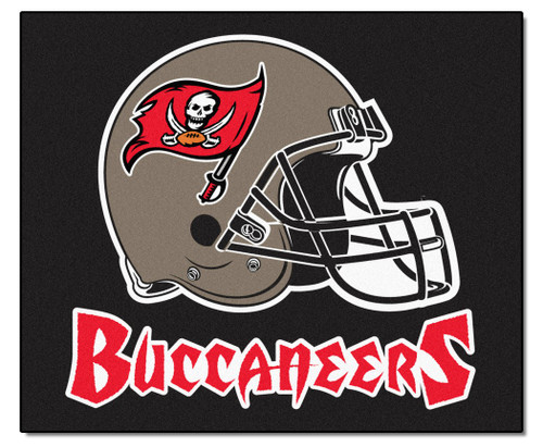 Tampa Bay Buccaneers Area Mat Tailgater - Special Order