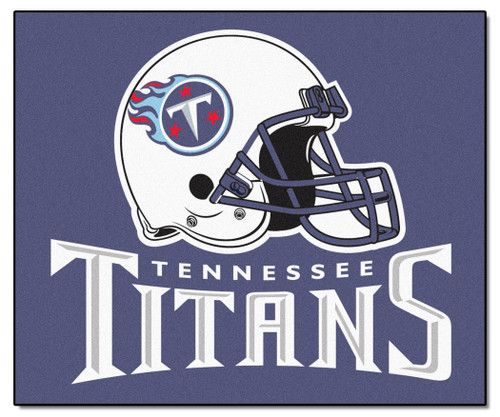 Tennessee Titans Area Mat Tailgater - Special Order