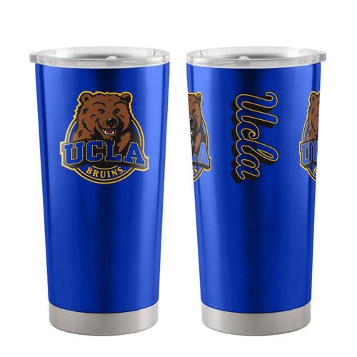 UCLA Bruins Travel Tumbler 20oz Ultra Blue - Special Order