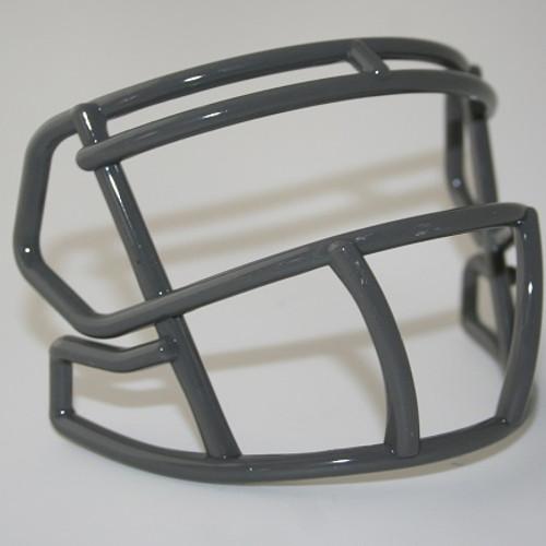 Riddell Speed Mini Face Mask - Dark Gray