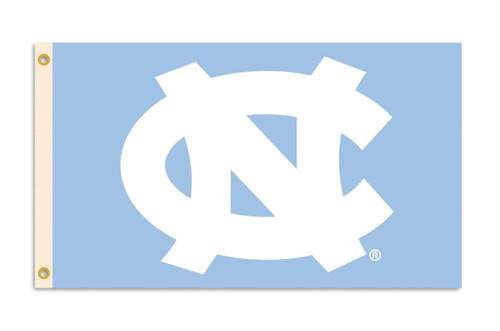North Carolina Tar Heels Flag 3x5 - Special Order