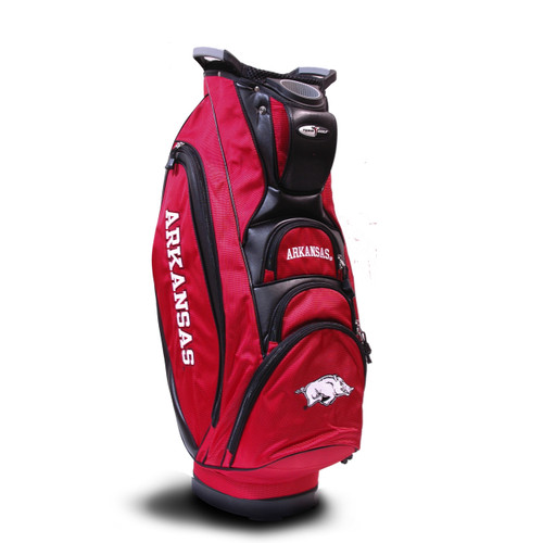 Arkansas Razorbacks Golf Bag - Victory Cary Bag - Special Order