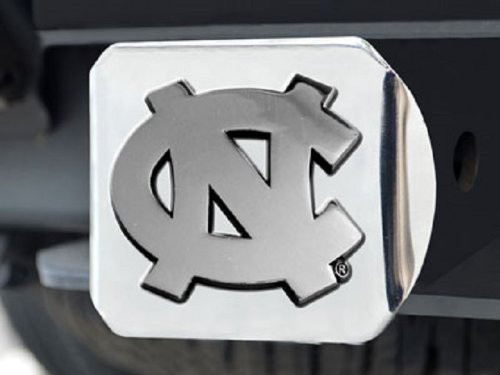 North Carolina Tar Heels Trailer Hitch Cover - FanMats - Special Order